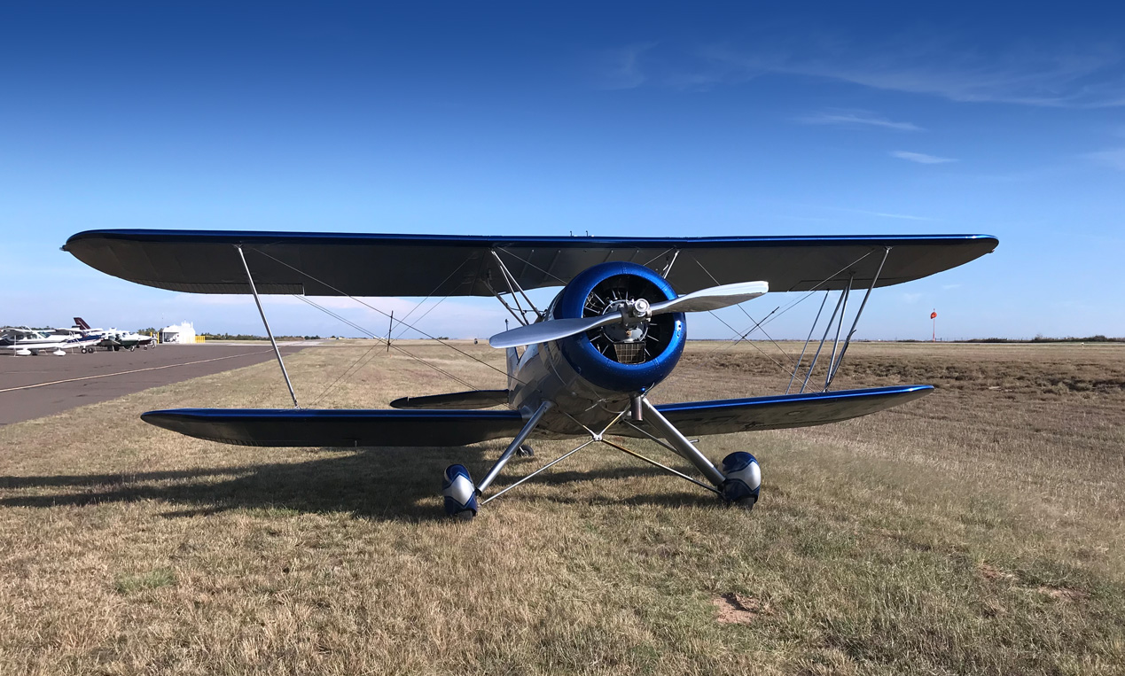 Airplane Owners Oklahoma